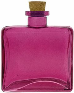 8.5 oz. Pink Matic Diffuser Bottle