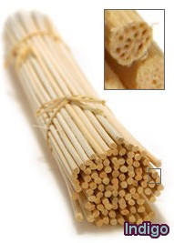 100 Pack Rattan Reeds